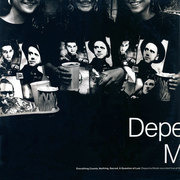 12'' - Depeche Mode - Everything Counts (Live)