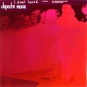12'' - Depeche Mode - I Feel Loved