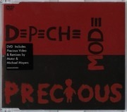 Music DVD - Depeche Mode - Precious