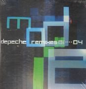 LP-Box - Depeche Mode - Remixes 81-04 - Still Sealed, 180 Gram, Ltd. Edition