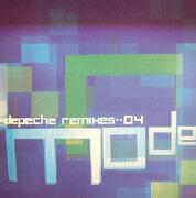12inch Vinyl Single - Depeche Mode - Remixes 04