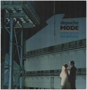 LP - Depeche Mode - Some Great Reward - 180g
