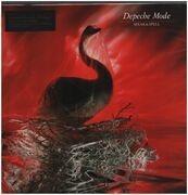 LP - Depeche Mode - Speak & Spell - 180g Vinyl, Gatefold Sleeve, Einleger