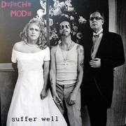 12inch Vinyl Single - Depeche Mode - Suffer Well