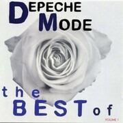CD - Depeche Mode - The Best Of (Volume 1)