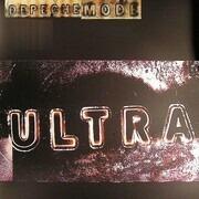 LP - Depeche Mode - Ultra - 180g