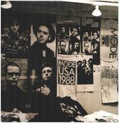 Double LP - Depeche Mode - 101