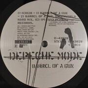 12inch Vinyl Single - Depeche Mode - Barrel Of A Gun