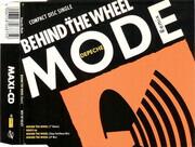 CD Single - Depeche Mode - Behind The Wheel (Remix)