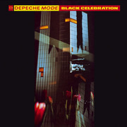 LP - Depeche Mode - Black Celebration - still sealed