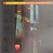 LP - Depeche Mode - Black Celebration - 180g