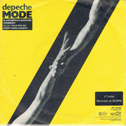 7inch Vinyl Single - Depeche Mode - Blasphemous Rumours