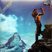 LP - Depeche Mode - Construction Time Again - Gatefold