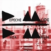 Double LP & MP3 - Depeche Mode - Delta Machine - 2LP EDITION