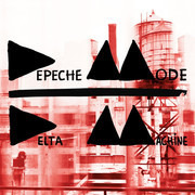 Double LP & MP3 - Depeche Mode - Delta Machine - +download
