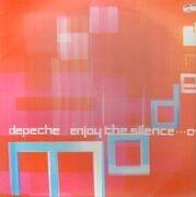 12inch Vinyl Single - Depeche Mode - Enjoy The Silence 04