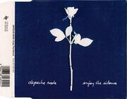 CD Single - Depeche Mode - Enjoy The Silence - 3' mini CD