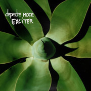 Double LP - Depeche Mode - Exciter
