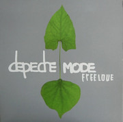 12inch Vinyl Single - Depeche Mode - Freelove