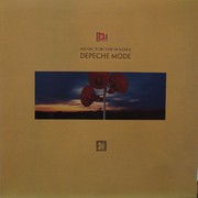 LP - Depeche Mode - Music For The Masses