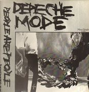 12inch Vinyl Single - Depeche Mode - People Are People (Different Mix) - marbled vinyl