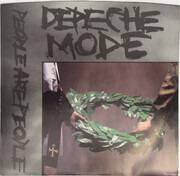 7inch Vinyl Single - Depeche Mode - People Are People - Promo