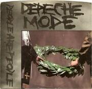 7inch Vinyl Single - Depeche Mode - People Are People