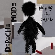 CD - Depeche Mode - Playing The Angel