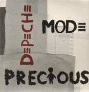 12inch Vinyl Single - Depeche Mode - Precious