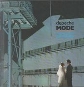LP - Depeche Mode - Some Great Reward - Club-Sonderauflage