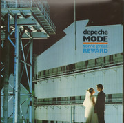 LP - Depeche Mode - Some Great Reward - STILL SEALED! 180 GRAM