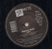 LP - Depeche Mode - Ultra - OIS
