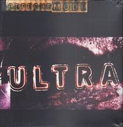 LP - Depeche Mode - Ultra