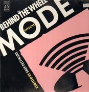 12'' - Depeche Mode - Behind The Wheel (Remixed By Shep Pettibone)