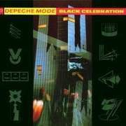 CD - Depeche Mode - Black Celebration