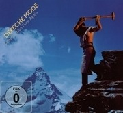 Double CD - Depeche Mode - Construction Time Again