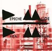 Double CD - Depeche Mode - Delta Machine