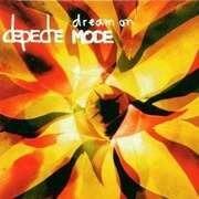 CD Single - Depeche Mode - Dream On