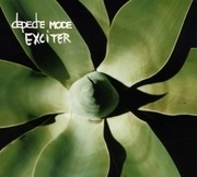 Double CD - Depeche Mode - Exciter