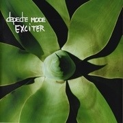 CD - Depeche Mode - Exciter