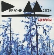 CD Single - Depeche Mode - Heaven