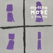 12'' - Depeche Mode - I Feel You