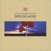 CD - Depeche Mode - Music For The Masses
