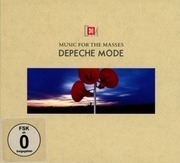 Double CD - Depeche Mode - Music For The Masses