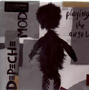 Double LP - Depeche Mode - Playing The Angel - 180 GRAM AUDIOPHILE VINYL/GATEFOLD SLEEVE/4P. INS