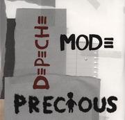 2 x 12'' - Depeche Mode - Precious