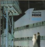 LP - Depeche Mode - Some Great Reward