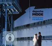 Double CD - Depeche Mode - Some Great Reward