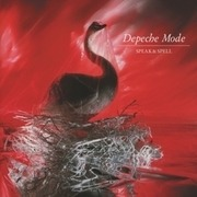 CD - Depeche Mode - Speak & Spell