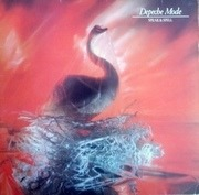LP - Depeche Mode - Speak & Spell - '84' matrix